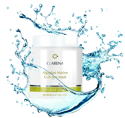 Algaplast Marine Collagen Mask