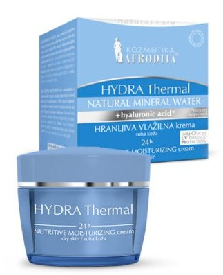 hydra thermal