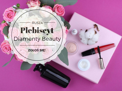 plebiscyt diamenty beauty trustedcosmetics