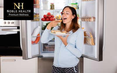 Jak schudnąć i opanować hormon głodu - grelinę? - Synergiczni