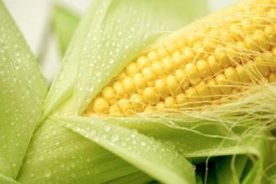 Maseczki z kukurydzy
