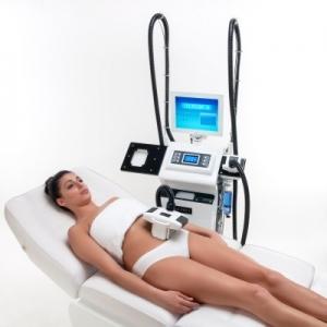 Kriolipoliza LS PRO® - wygraj z komórkami tłuszczowymi