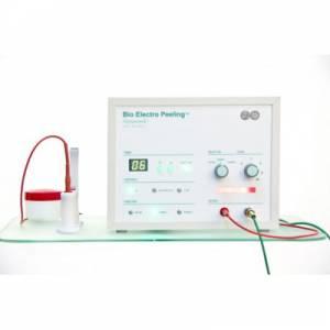 Bio Electro Peeling – innowacyjna eksfoliacja