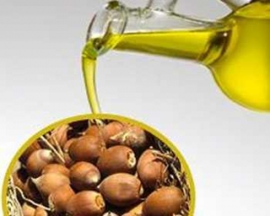 Cudowny efekt rajskiego olejku babassu