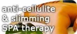 Antycelulitowa i wyszczuplająca – terapia SPA
