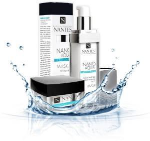 Nano - woda