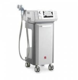 LunarICE - urządzenie wykorzystujące technologię Cryo w zabiegach medyczny i kosmetycznych.