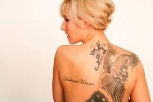 Tatuaż i makijaż permanentny do usunięcia