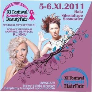 Festiwal fryzjerski - HairFair