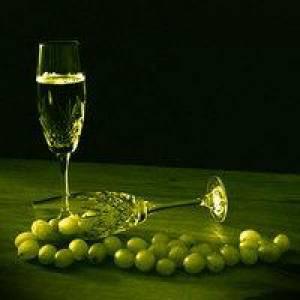 Oszałamiająca terapia - In vino veritas