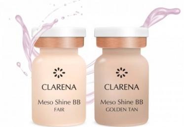 Meso Shine BB - perfekcyjna skóra bez makijażu