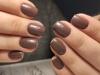 3 powody, aby wybrać paznokcie hybrydowe na jesień – utrwali je baza i top do hybrydy
