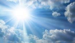 Słońce na zdrowie